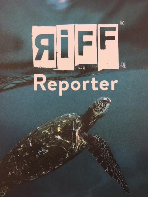 Flyerfoto RiffReporter